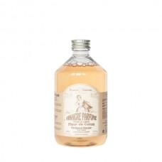 Lõhnastatud äädikas Puuvill 500ml, P&P