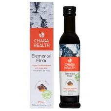 Elemental Elixir 250ml, Chaga