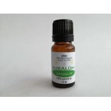 Eukalüpt eeterlik õli 10ml, Tahe