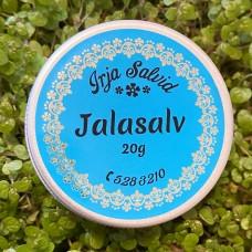 Jalasalv 20g, Irja Salvid