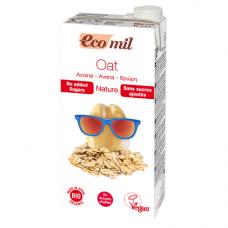 Kaerajook suhkruta 1l, Ecomil