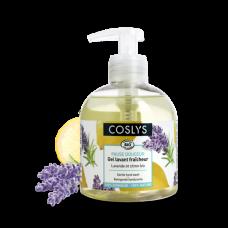 Kätepesukreem sidrun-lavendel 300ml, Coslys