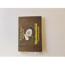 Kookosmüsli piimašokolaadis 40g öko