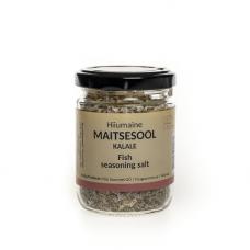 Maitsesool kalale 120g, Hiiu Gourmet
