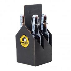 Muhu õlu kinkepakk 4*0,5l, Mohn