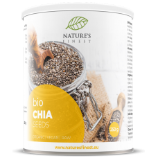 Chia seemned 250g, Natures