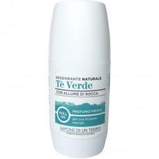 Deodorant Roheline Tee 75ml, Albero