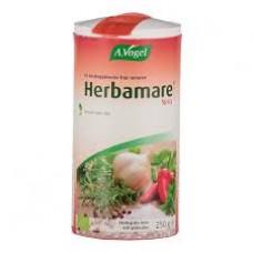 Herbamare ürdisool Spicy 250g, A. Vogel